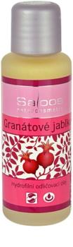 Saloos Make-up Removal Oil odličovací olej Granátové jablko