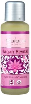 Saloos Make-up Removal Oil Argan Revital Makeup Remover Oil