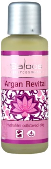 Saloos Make-up Removal Oil odličovací olej Argan Revital