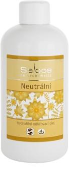 Saloos Make-up Removal Oil olje za odstranjevanje ličil nevtralno
