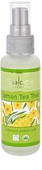 Saloos Floral Water Lemon Tea Tree Water