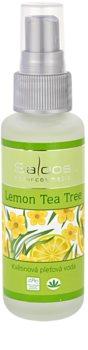 Saloos Floral Water lotion citron-arbre à thé