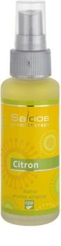 Saloos Natur Aroma Airspray Lemon bytový sprej 50 ml