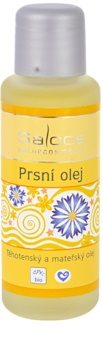Saloos Pregnancy and Maternal Oil олійка для масажу грудей