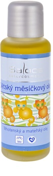 Saloos Pregnancy and Maternal Oil Ringelblumenöl für Kinder