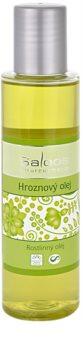 Saloos Oils Cold Pressed Oils Grape Oil