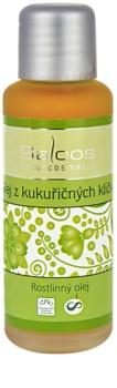 Saloos Oils Cold Pressed Oils ulei de germeni de porumb