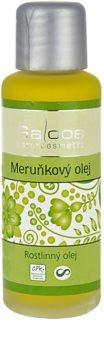 Saloos Oleje Lisované za studena meruňkový olej lisovaný za studena