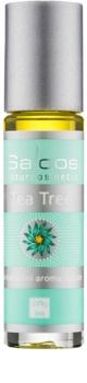 Saloos Bio Aroma roll-on - Чайне дерево
