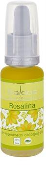 Saloos Bio Regenerative bio regenerační obličejový olej Rosalina