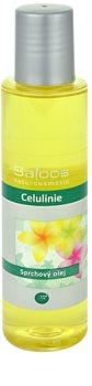 Saloos Shower Oil olejek pod prysznic Celuline
