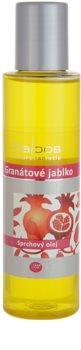 Saloos Shower Oil Granatapfel Duschöl