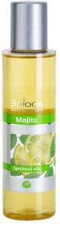Saloos Shower Oil ulei de duș Mojito