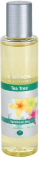 Saloos Shower Oil óleo de duche Tea Tree