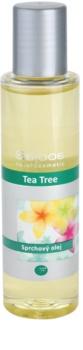 Saloos Shower Oil олійка для душу Чайне дерево