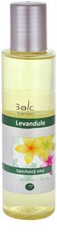 Saloos Shower Oil олійка для душу Лаванда