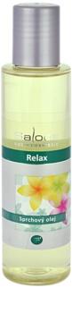 Saloos Shower Oil olje za prhanje Sprostitev