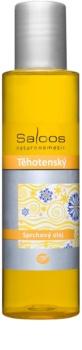 Saloos Shower Oil гель для душа для вагітних жінок