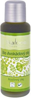 Saloos Oils Bio Cold Pressed Oils óleo de abacate bio