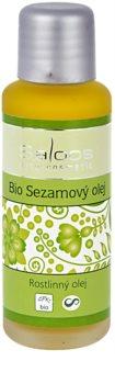 Saloos Oils Biio Cold Pressed Oils bio szezámmagolaj