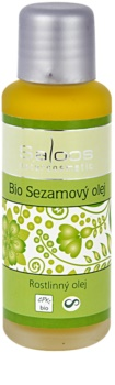 Saloos Oils Bio Cold Pressed Oils bio sezamovo olje