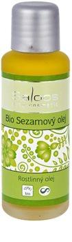 Saloos Oleje Bio lisované za studena bio sezamový olej