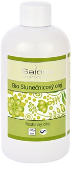 Saloos Oils Biio Cold Pressed Oils Bio Sunflower Oil
