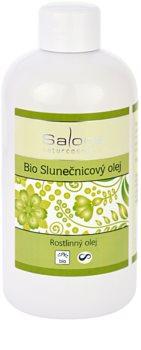 Saloos Oleje Bio lisované za studena bio slunečnicový olej