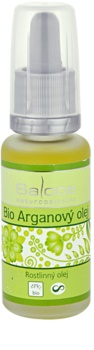 Saloos Oleje Bio lisované za studena bio arganový olej