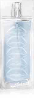 Salvador Dali Eau De Ruby Lips toaletní voda pro ženy 100 ml