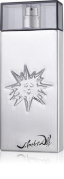 Salvador Dali Silver Sun toaletní voda pro muže 100 ml