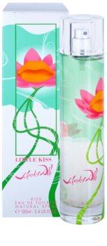 Salvador Dali Little Kiss Eau de Toilette für Damen 100 ml