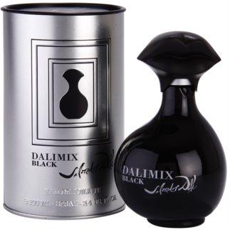 Salvador Dali Dalimix Black Eau de Toilette for Women 100 ml