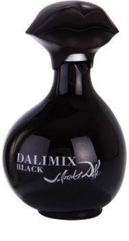 Salvador Dali Dalimix Black eau de toilette pentru femei 100 ml