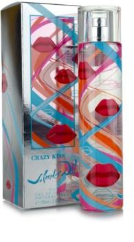 Salvador Dali Crazy Kiss eau de toilette nőknek 100 ml