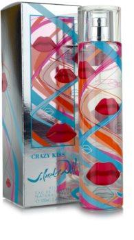 Salvador Dali Crazy Kiss eau de toilette pour femme 100 ml