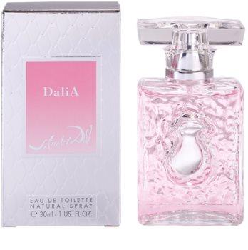 Salvador Dali DaliA woda toaletowa dla kobiet 30 ml