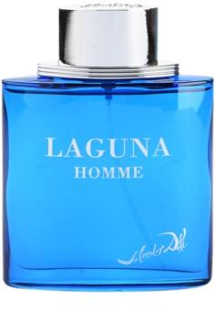 Salvador Dali Laguna Homme eau de toilette para hombre 100 ml