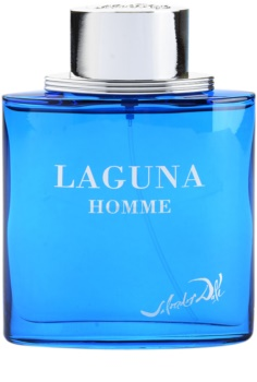 Salvador Dali Laguna Homme Eau de Toilette para homens 100 ml