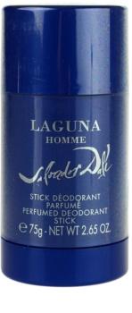 Salvador Dali Laguna Homme deodorante stick per uomo 75 g