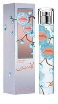Salvador Dali Little Kiss Cherry eau de toilette pentru femei 50 ml