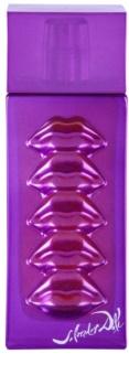 Salvador Dali Purplelips Sensual Eau de Parfum für Damen 50 ml