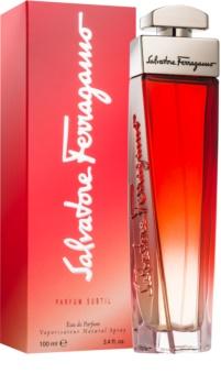 Salvatore Ferragamo Parfum Subtil Parfumovaná voda pre ženy 100 ml