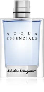 Salvatore Ferragamo Acqua Essenziale eau de toilette per uomo 100 ml