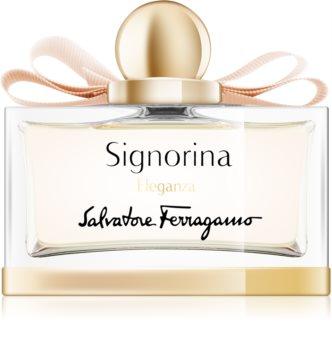 Salvatore Ferragamo Signorina Eleganza parfemska voda za žene 100 ml