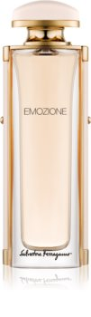 Salvatore Ferragamo Emozione Eau de Parfum für Damen 92 ml