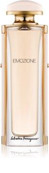 Salvatore Ferragamo Emozione Eau de Parfum voor Vrouwen  92 ml