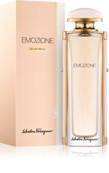 Salvatore Ferragamo Emozione eau de parfum pentru femei 92 ml