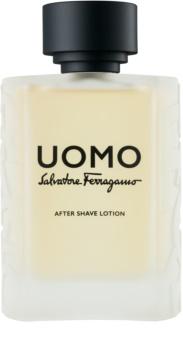 Salvatore Ferragamo Uomo voda po holení pro muže 100 ml