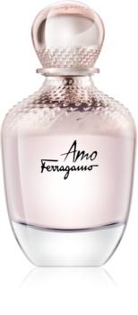 Salvatore Ferragamo Amo Ferragamo Eau de Parfum για γυναίκες 100 μλ